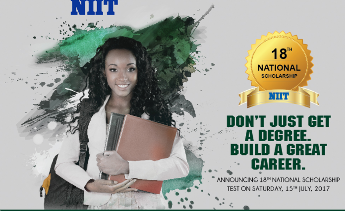 National Institute of Information Technology : NIIT