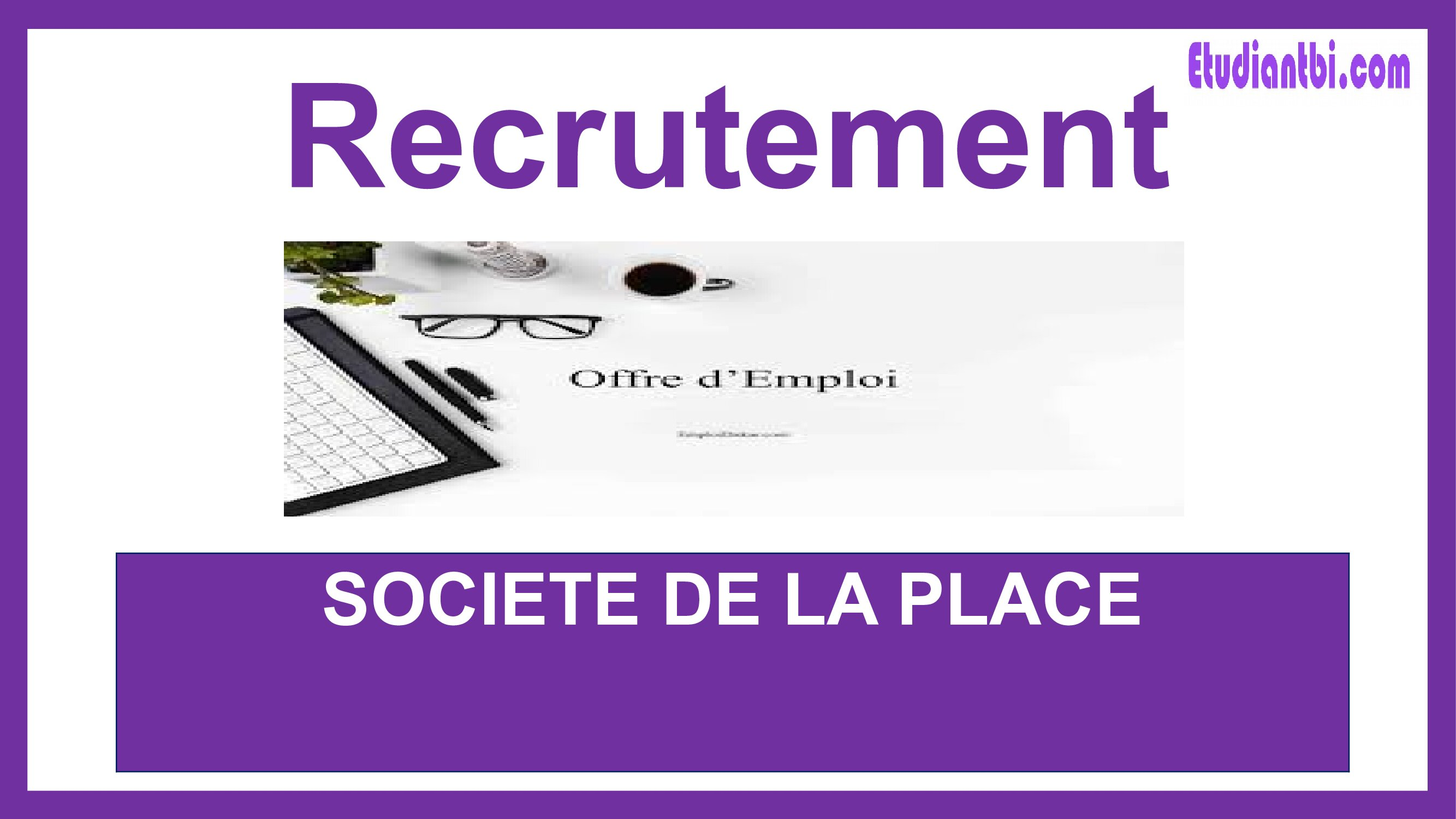 Responsable Magasin Solaire