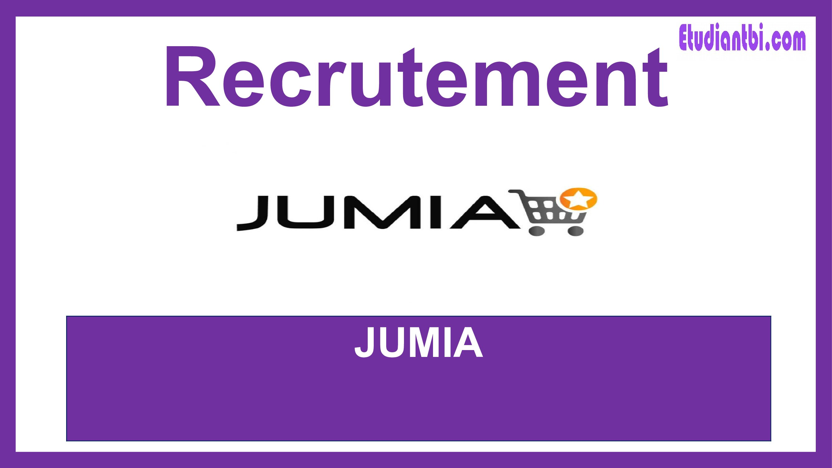 Jumia Global Operations Manager